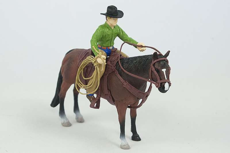 BIG COUNTRY TOYS COWBOY