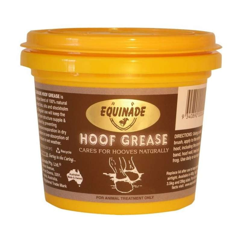 Equinade Hoof Grease 1L