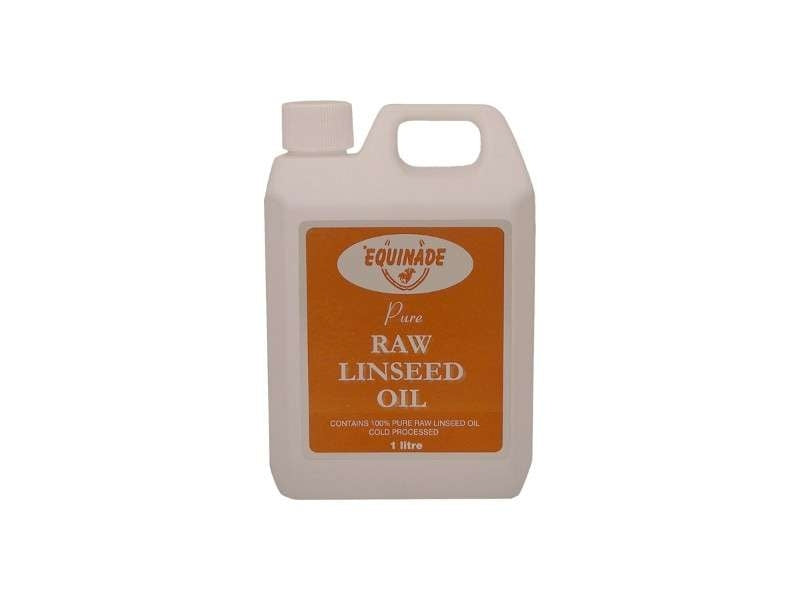 Equinade Linseed Oil 1L