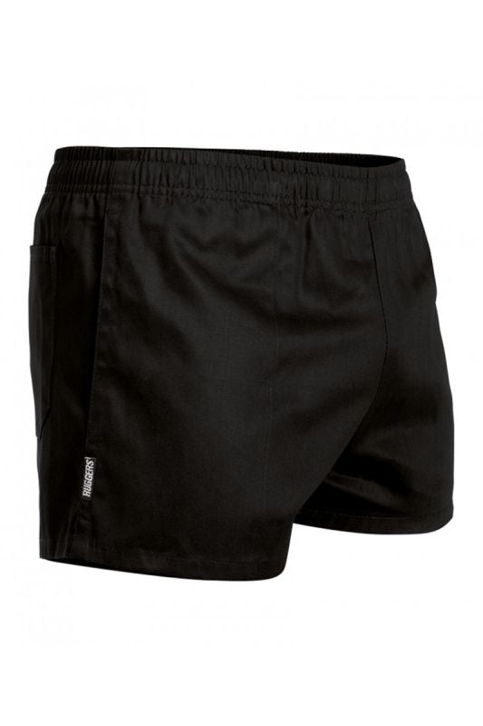 KING GEE ORIGINAL RUGGER COTTON DRILL SHORTS