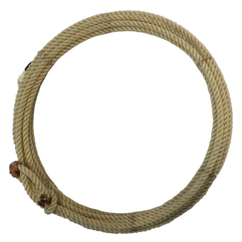 Neil Love Lariat Nylon 3/8 Inch x 35 Foot