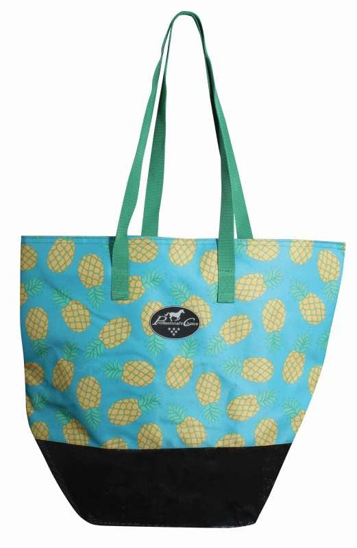 PRO CHOICE TOTE BAG PINEAPPLE