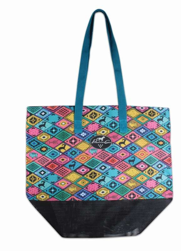 PRO CHOICE TOTE BAG RANCHERO
