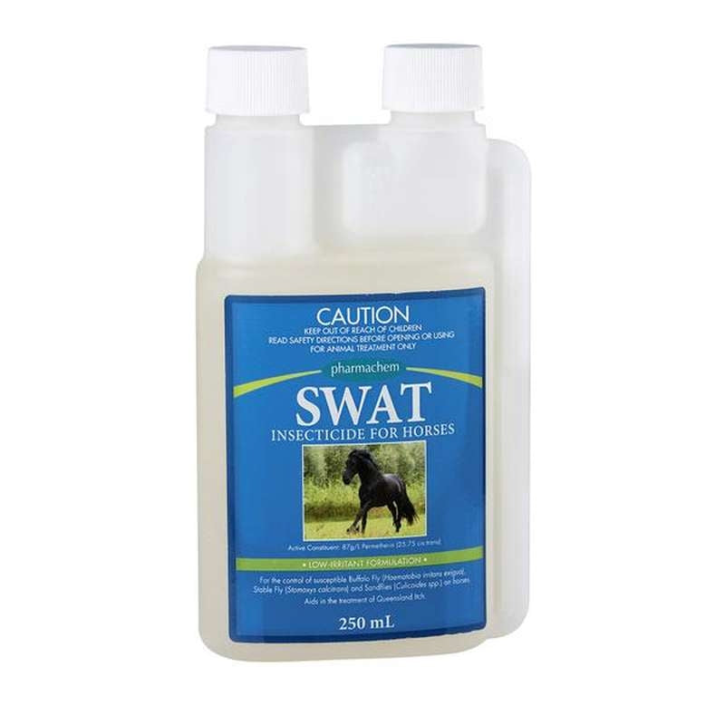 Pharmachem Swat Insecticide for Horses