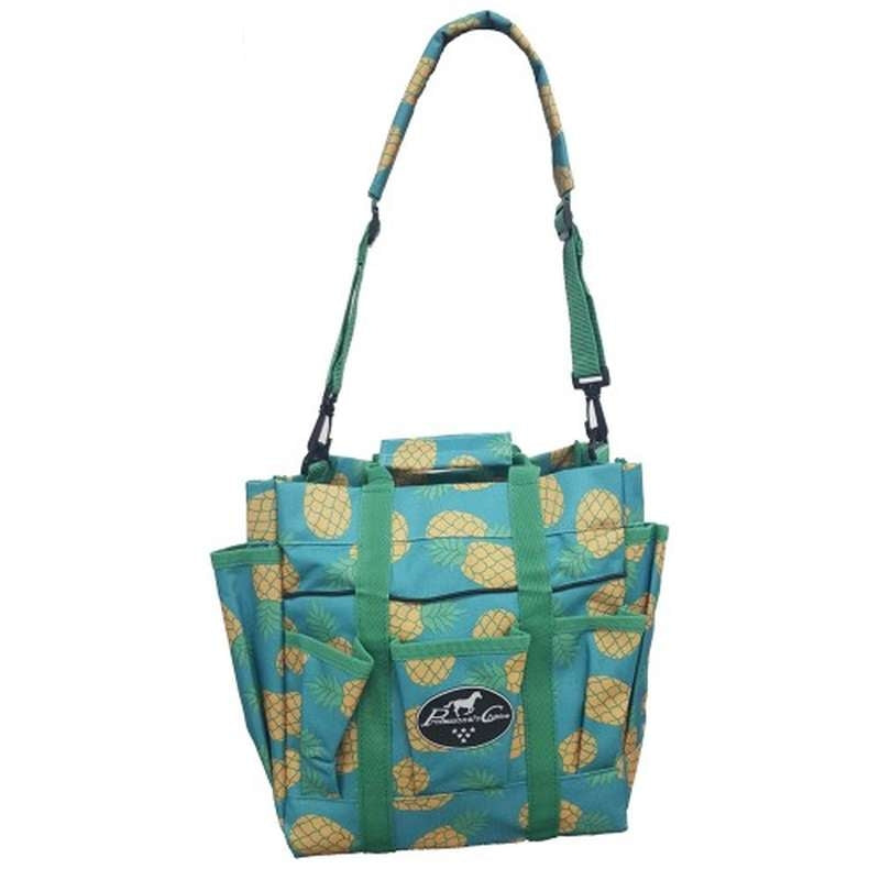 PRO CHOICE TACK TOTE PINEAPPLE