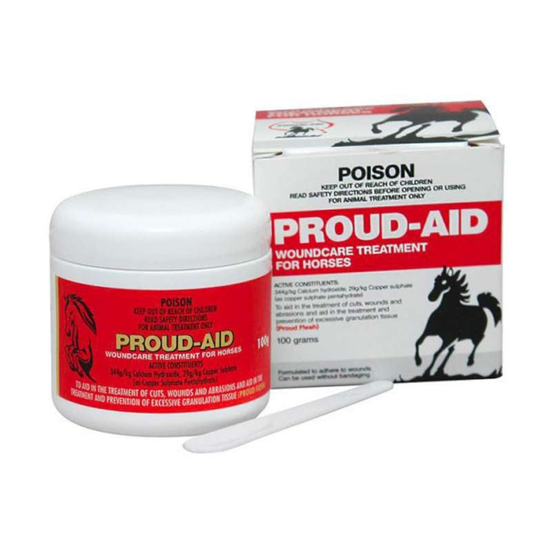 Proud-Aid Woundcare