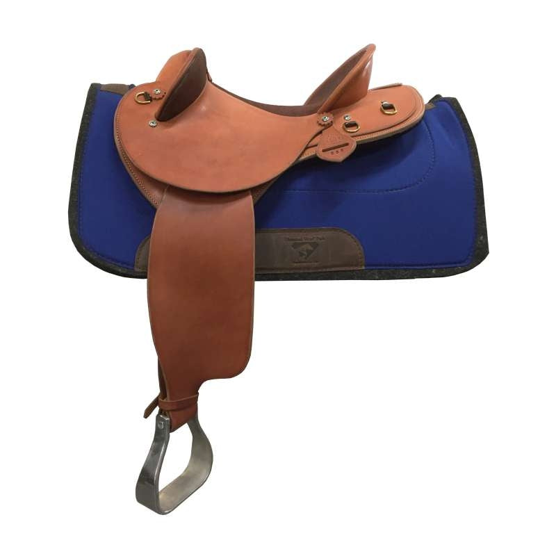 TTS TOP FENDER WORK SADDLE