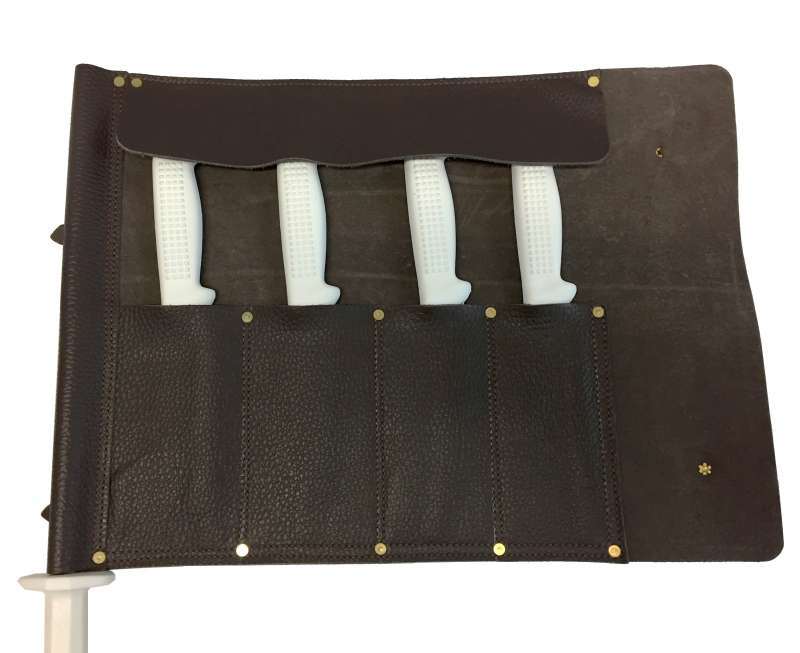 TTS BUTCHERS KNIFE ROLL