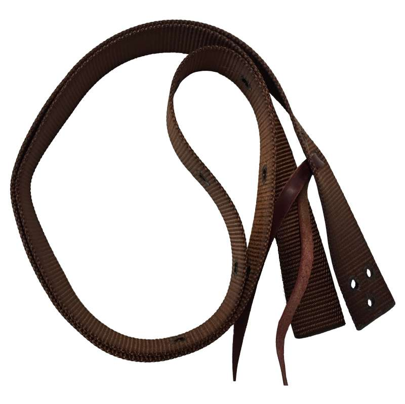 TTS GIRTH LACE WEBBING LATIGO NEAR SIDE 1 3/4 INCH