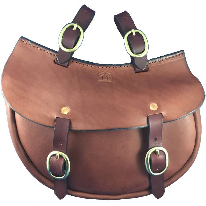TTS Saddle Bag