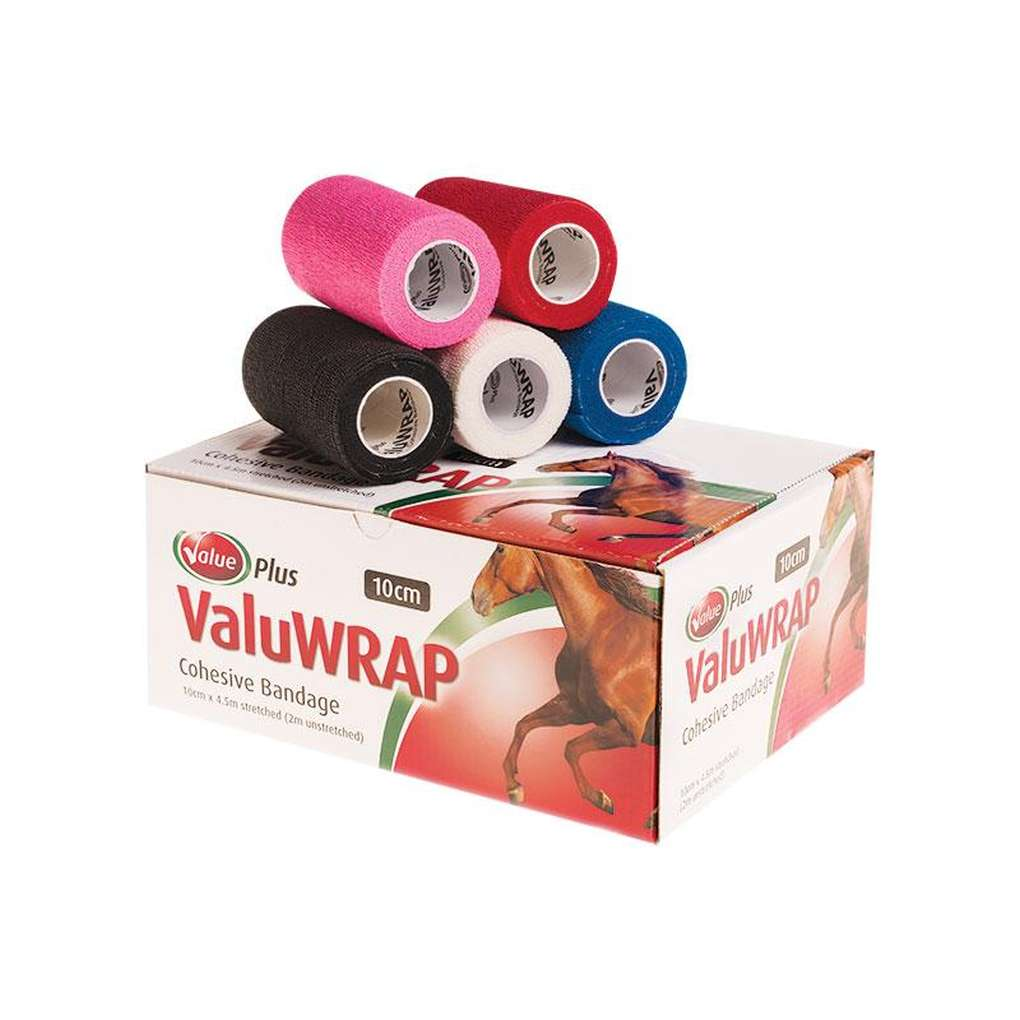VALUWRAP COHESIVE 10CM BAND
