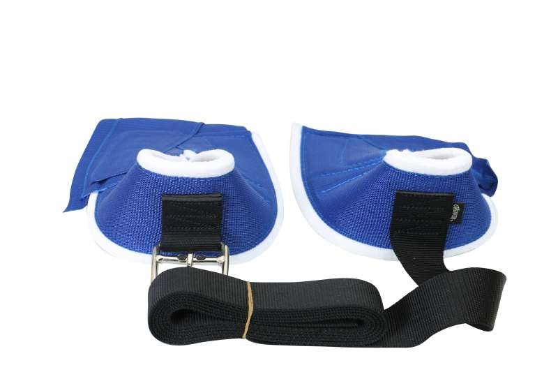 WEAVER SUPER HORN WRAP BLUE
