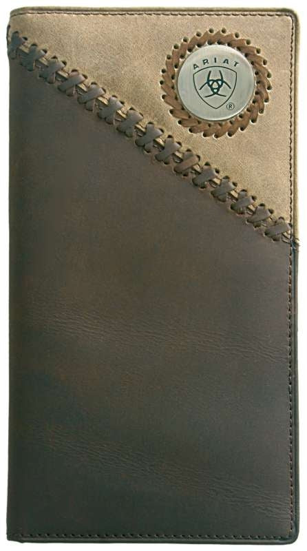 ARIAT RODEO WALLET 1100A