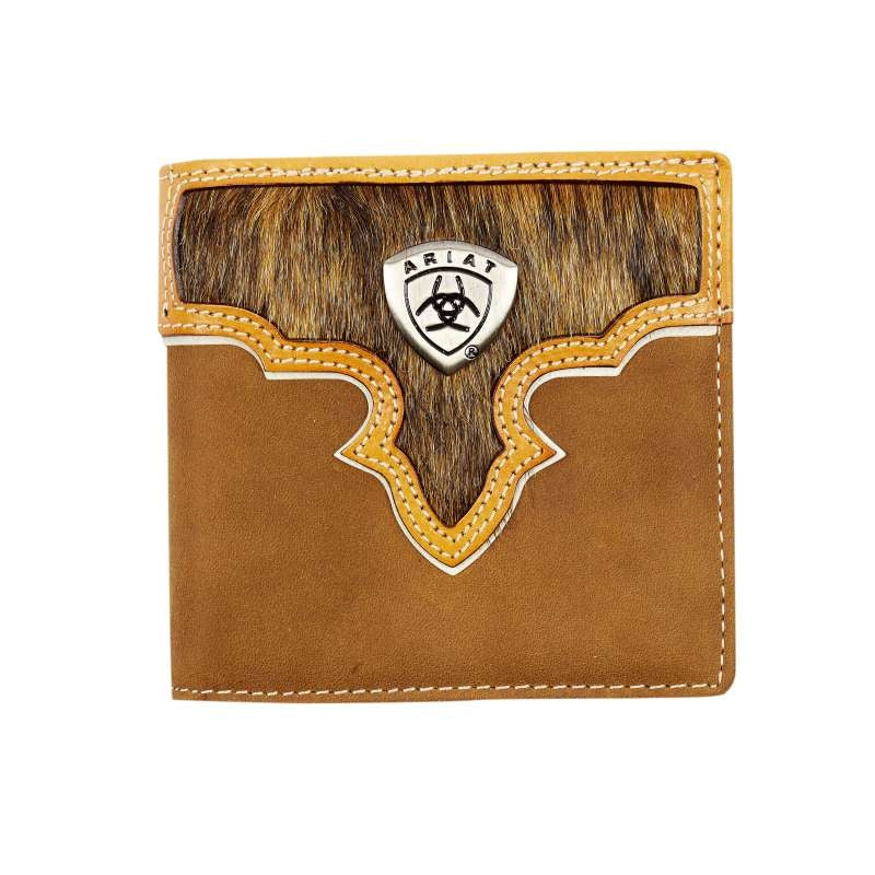 ARIAT BI FOLD WALLET 2108A