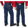 WRANGLER YOUTHS 13MWZ C/C JEANS SLIM FIT
