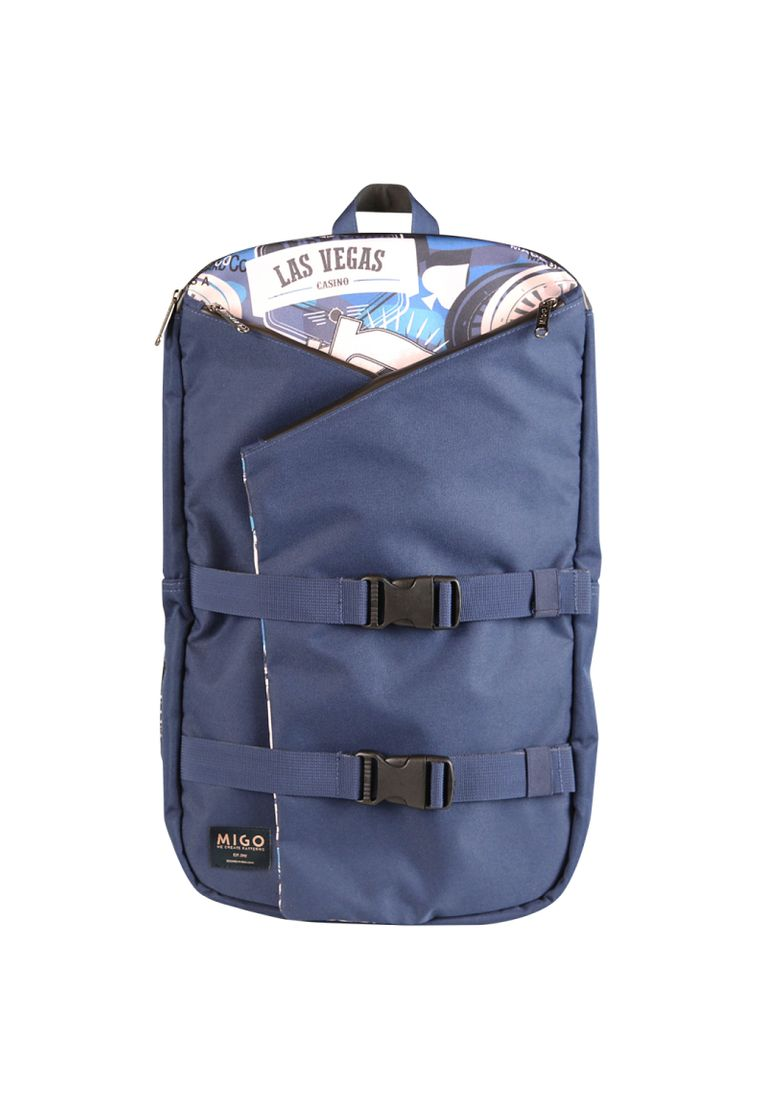 Casino M5 Backpack - MIGO