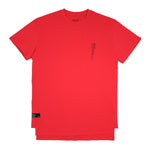 Hong Kong Side Split Tee - [MIGO Menswear]