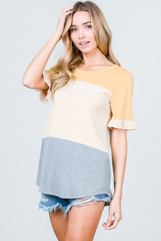 The Maria Top
