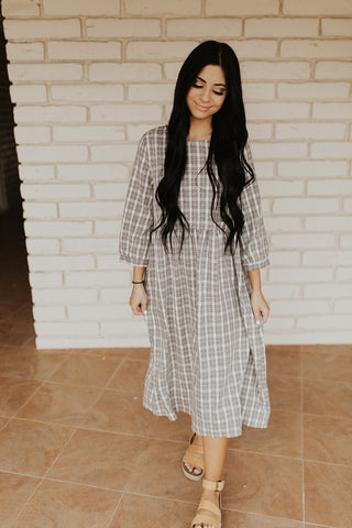 The Grayson Dress