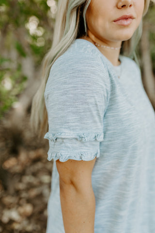 The Laelynn Top