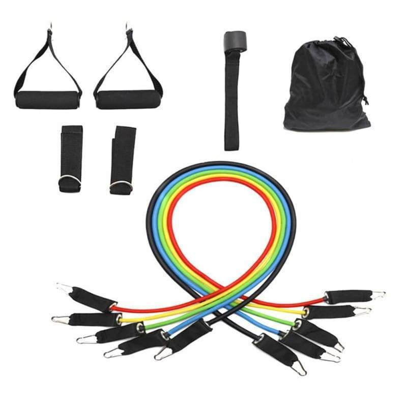 Physical training resistance band - Gabella