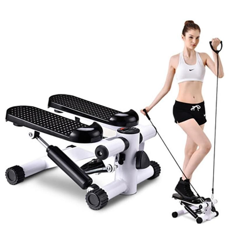 Multi-functional Mini Steppers Running Machines - Gabella