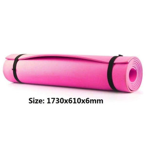Yoga Mat/ Pilates/ Gym/ Fitness - Gabella