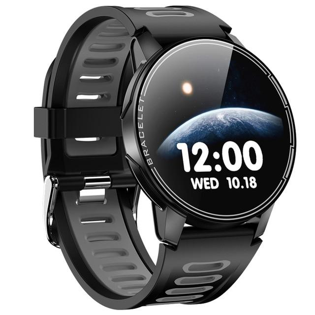 2020 Smart Watch Waterproof For Android and IOS - Gabella
