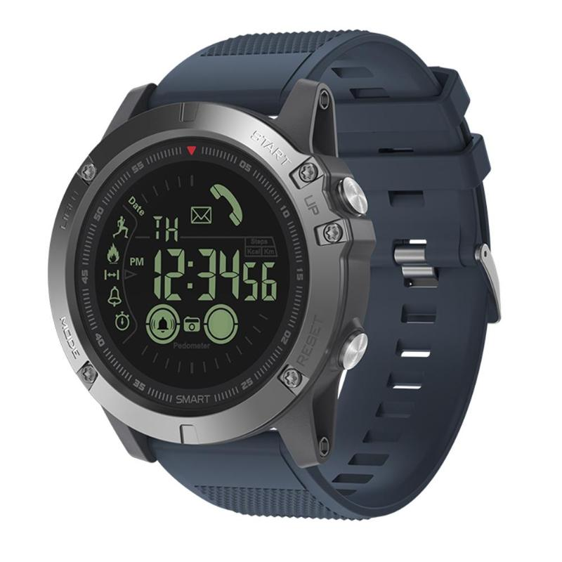 Flagship Rugged Bluetooth Smart Watch