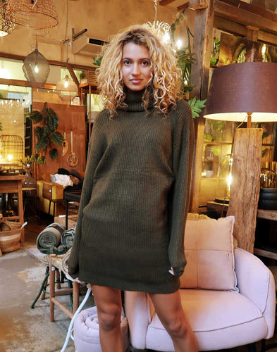 Turtleneck Sweater Women