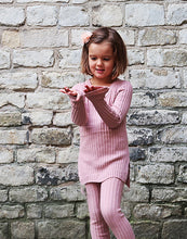 Laden Sie das Bild in den Galerie-Viewer, Comfy Set Kids Roze - Comfysets