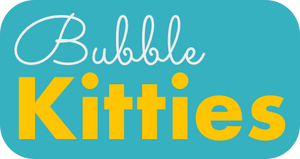 Bubble Kitties Logo