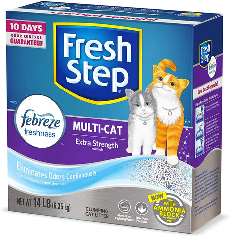 Fresh Step product picture