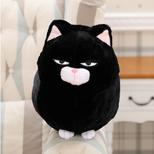 Load image into Gallery viewer, Cat plush toy doll