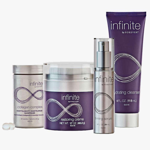 Pack INFINIT