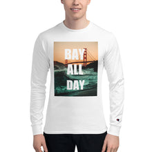 Load image into Gallery viewer, Bay All Day Sink Or Swim X Champion Long Sleeve Shirt