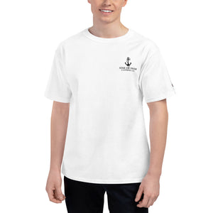 Sink Or Swim X Champion T-Shirt