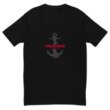 Load image into Gallery viewer, Anchored Sink Or Swim Clothing Co. Short Sleeve T-shirt