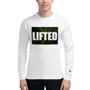 Lifted Sink Or Swim X Champion Long Sleeve Shirt