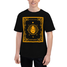Load image into Gallery viewer, Esoteric Eye See You Sink Or Swim Clothing Co. X Champion T-Shirt