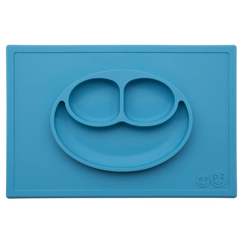 Silicone Happy Mat Blue: On Sale Was $36.95