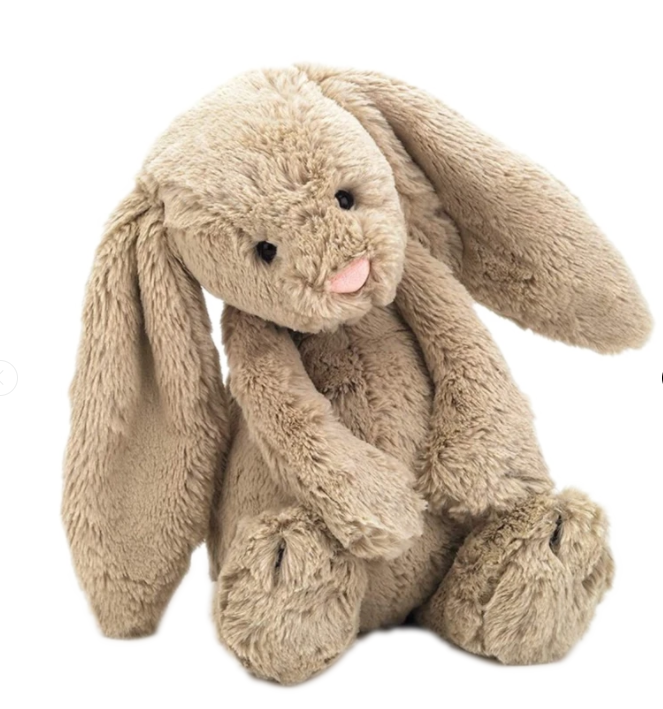 Weighted Relaxing Rabbit 1.8kg