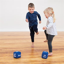 Load image into Gallery viewer, HART Fitness Dice Set