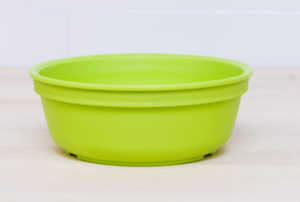 Re-Play Bowl Lime Green