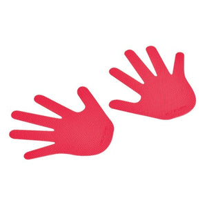 HART Ground Markers - Hands