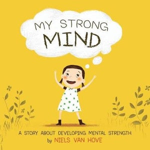My Strong Mind - Mental Strength