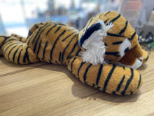 Load image into Gallery viewer, Nala The Weighted Tiger - 2kg