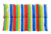 Weighted Lap Pad 2KG Rainbow