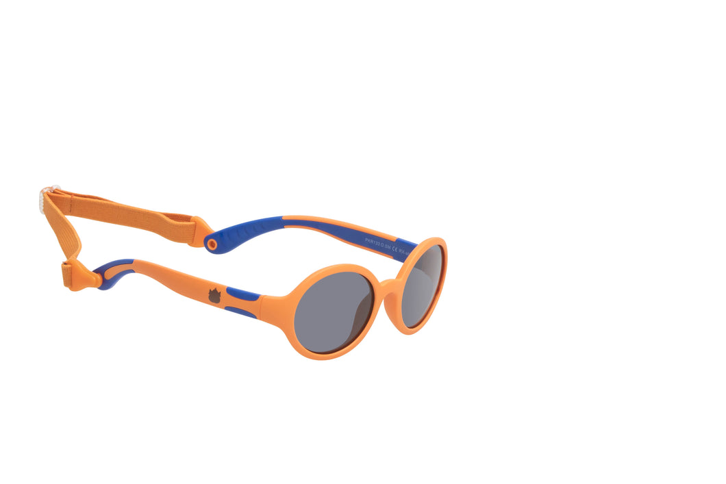 Unbreakable Orange / Blue Baby Toddler Sunglasses: On Sale was $39.95