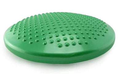 WRIGGLE CUSHION - GREEN